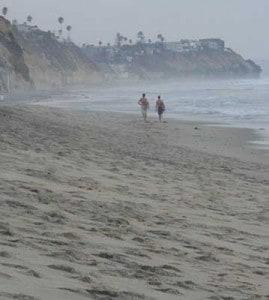 Moonlight Beach - D Street - Swamis
